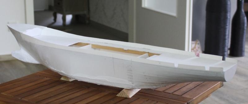 OGS  EXPLORA  Ein Forschungsschiff M 1: 100, nicht von Pappe  - Seite 2 Img_0294