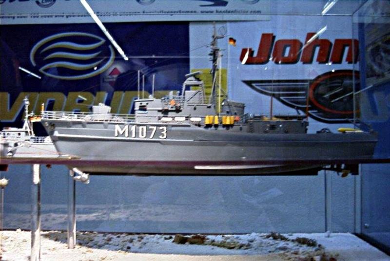 Minenjagdboot KONSTANZ M 1081 - Seite 3 Rimg0010