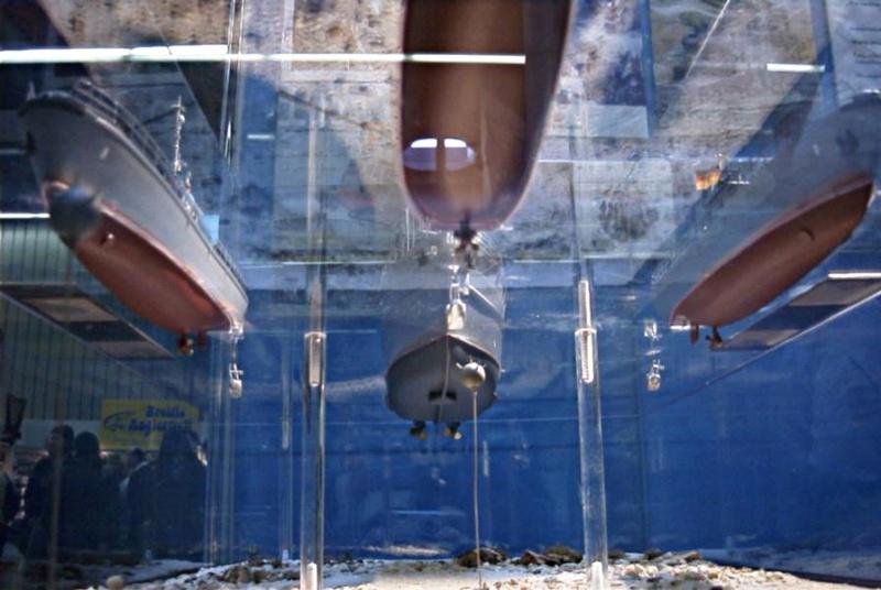 Minenjagdboot KONSTANZ M 1081 - Seite 3 Rimg0014