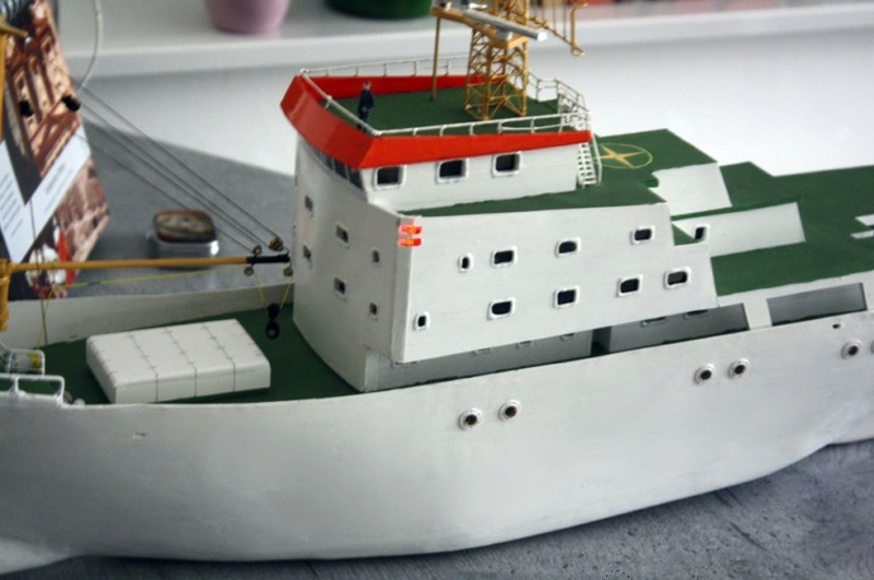 Forschungsschiff OGS  EXPLORA, 1:100  - Seite 9 Unbena19
