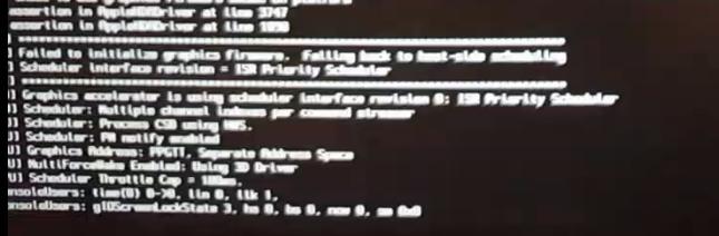 [Résolu] Souris et clavier usb/intégrés non détéctés Screen11