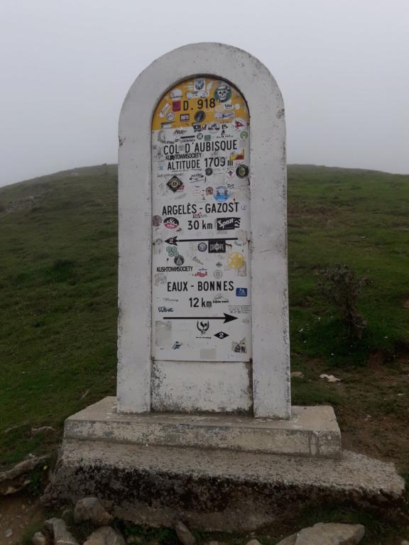 Traverser des Pyrénées d'Ouest en Est - Page 2 20180912