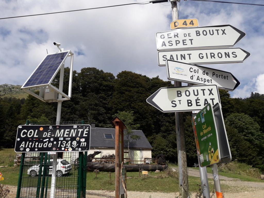 Traverser des Pyrénées d'Ouest en Est - Page 2 20180915