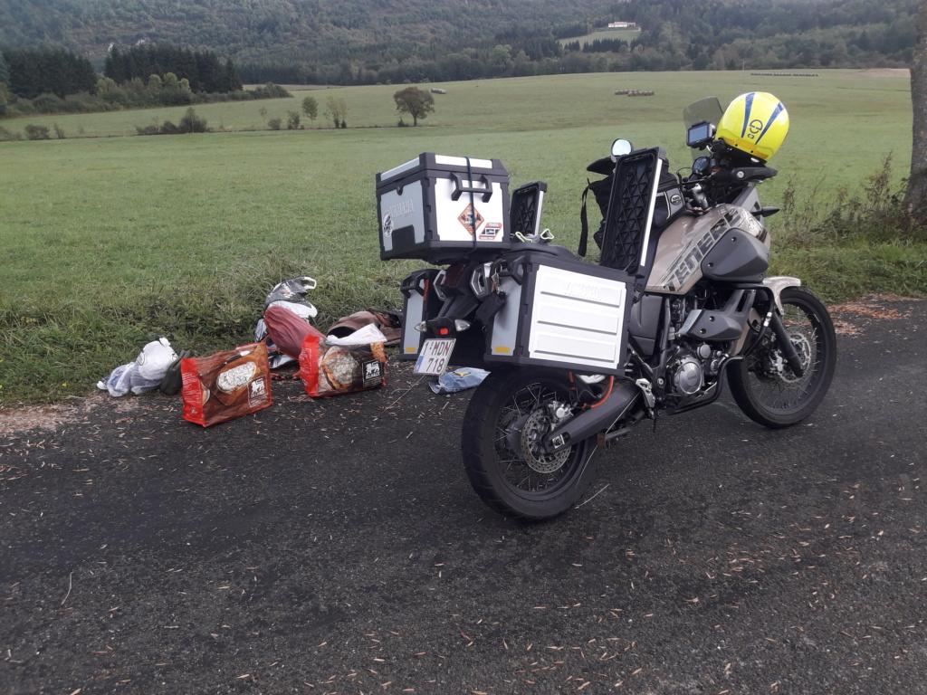 Traverser des Pyrénées d'Ouest en Est - Page 2 20180916