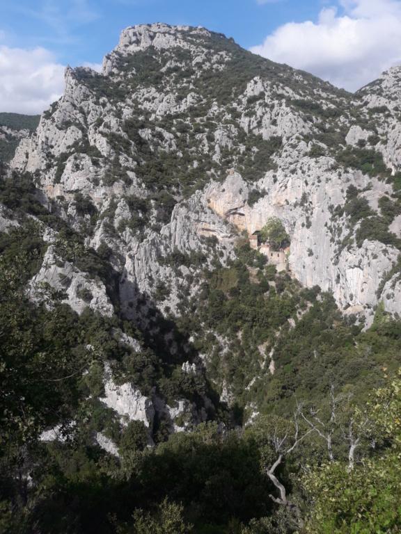 Traverser des Pyrénées d'Ouest en Est - Page 2 20180920