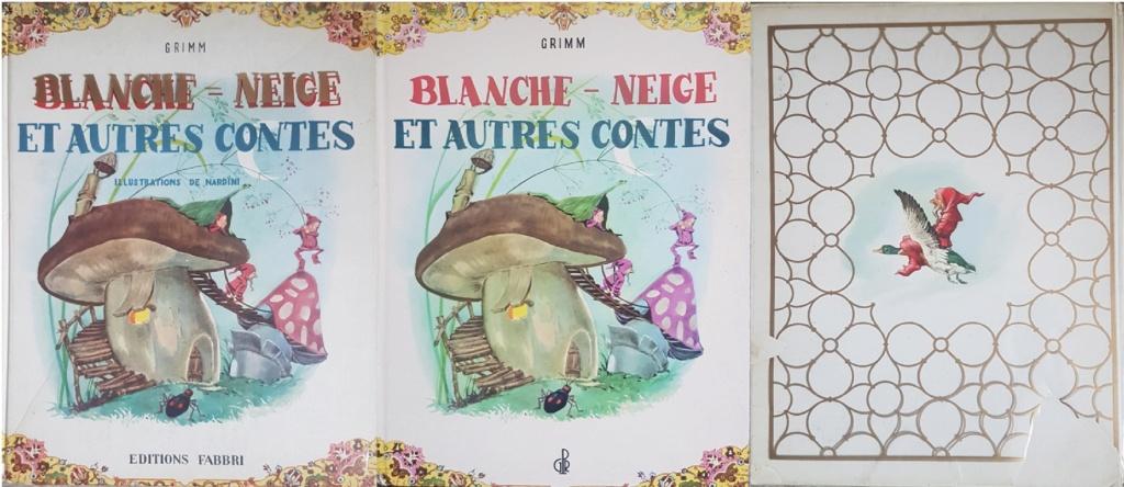 Les Grands Livres Merveilleux (Fabbri) Blanch10