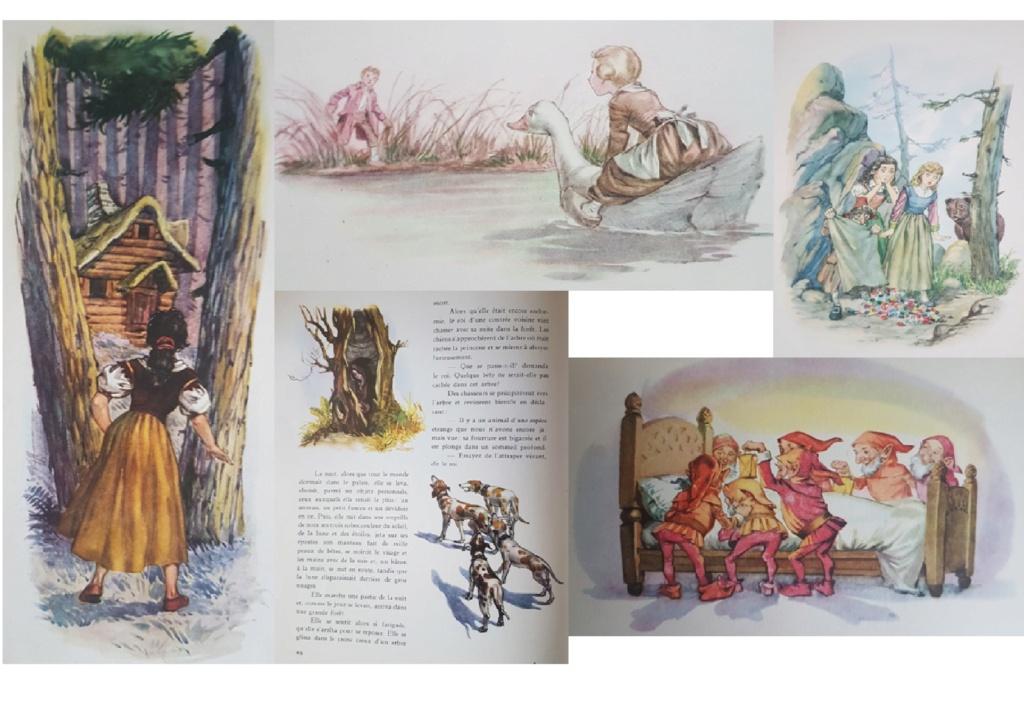 Les Grands Livres Merveilleux (Fabbri) Blanch12