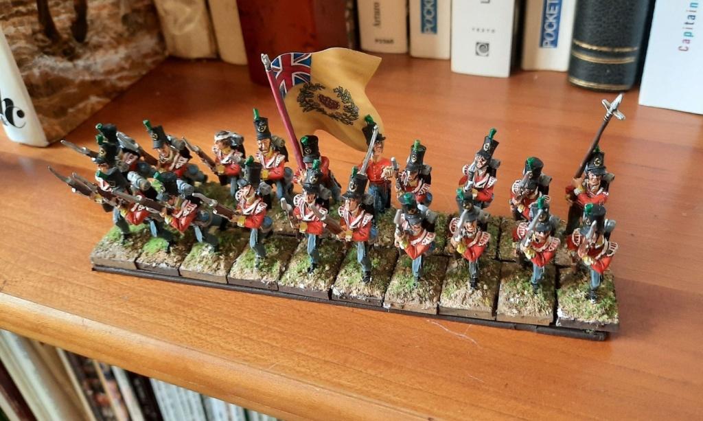 Des renforts pour les Anglais 8510