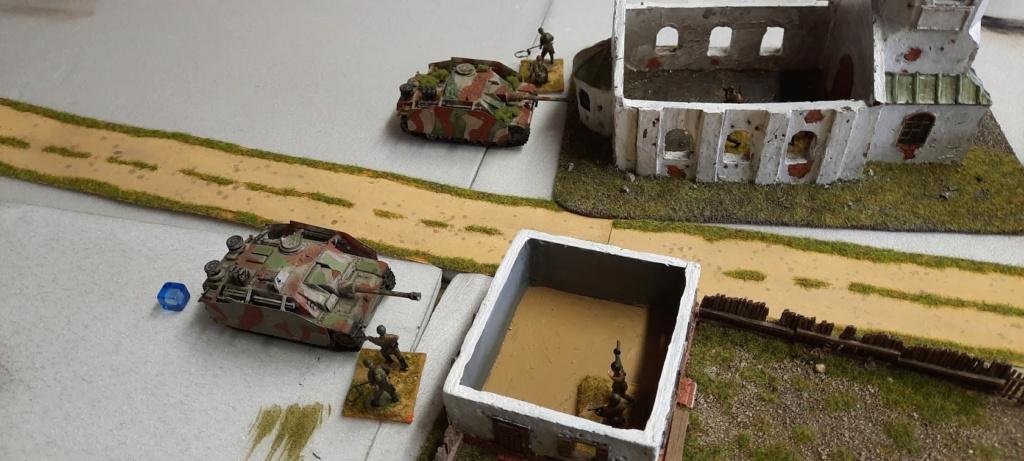 Bataille de Narva 1944 : une campagne Blitzkrieg aux portes de Rennes Assaut12