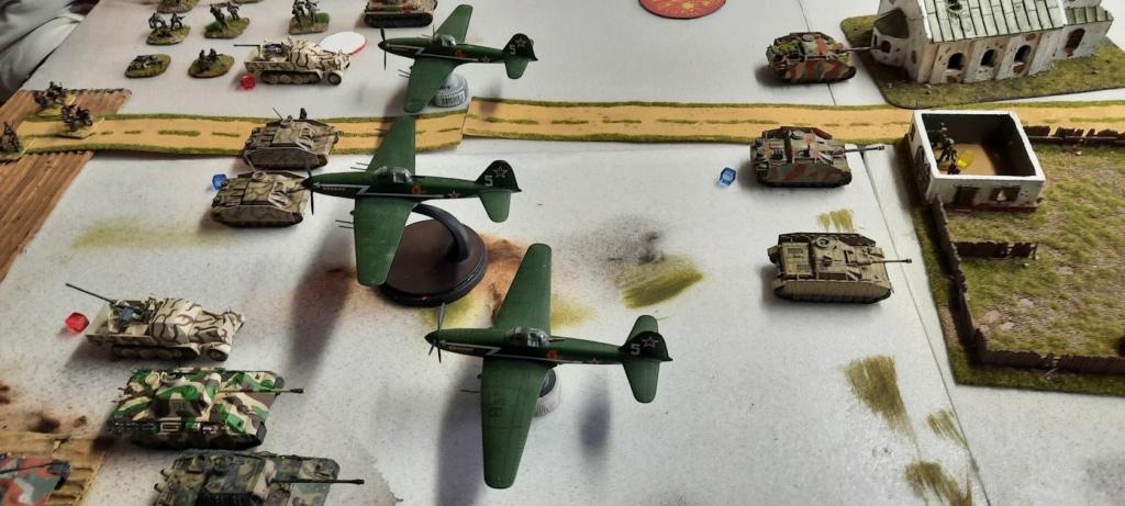 Bataille de Narva 1944 : une campagne Blitzkrieg aux portes de Rennes Avions10