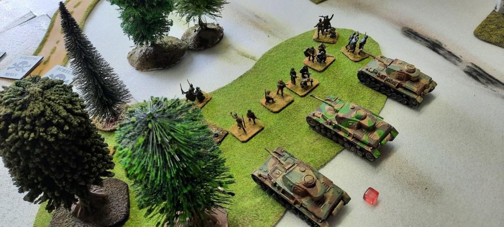 Bataille de Narva 1944 : une campagne Blitzkrieg aux portes de Rennes Bois10