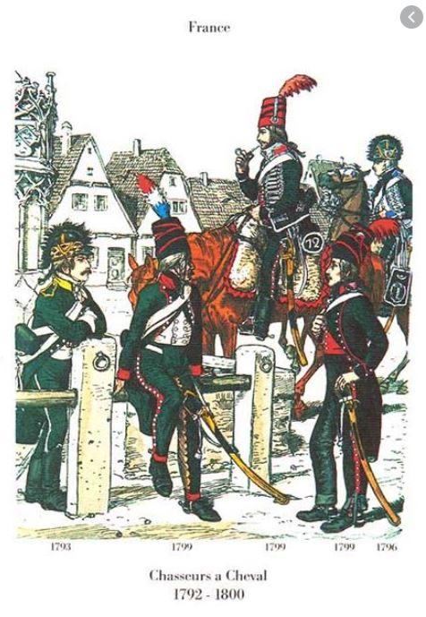 Quiberon, sa côte, ses chouans, ses bastons - Page 26 Chasse11