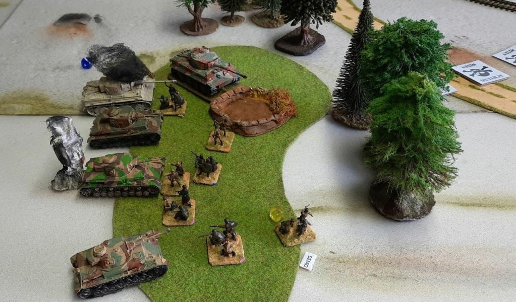 Bataille de Narva 1944 : une campagne Blitzkrieg aux portes de Rennes Combat10