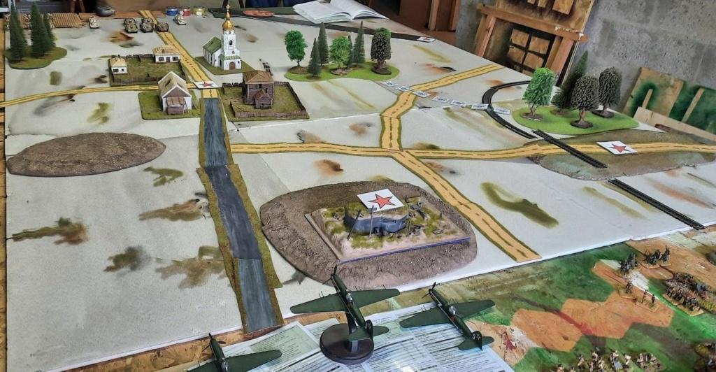 Bataille de Narva 1944 : une campagne Blitzkrieg aux portes de Rennes Ensemb10