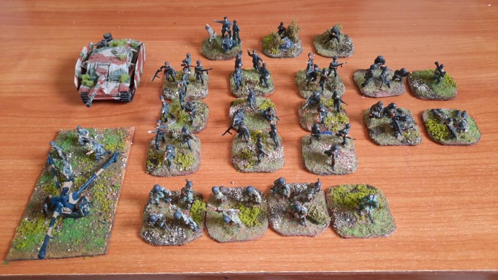 Les grenadiers remettent le couvert Gren210