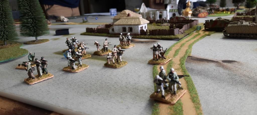 Bataille de Narva 1944 : une campagne Blitzkrieg aux portes de Rennes Hiver10