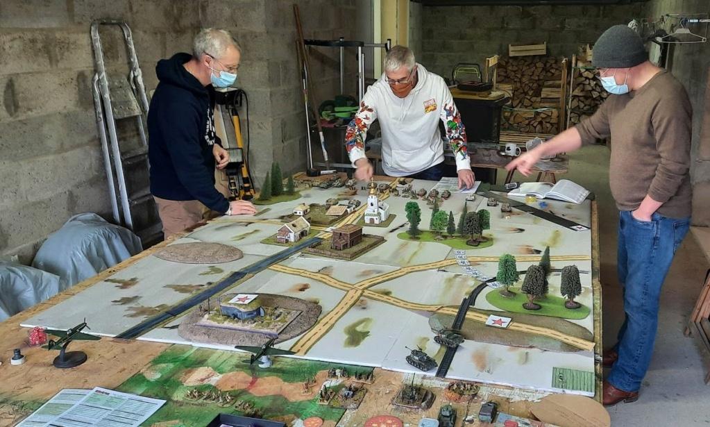 Bataille de Narva 1944 : une campagne Blitzkrieg aux portes de Rennes Joueur10