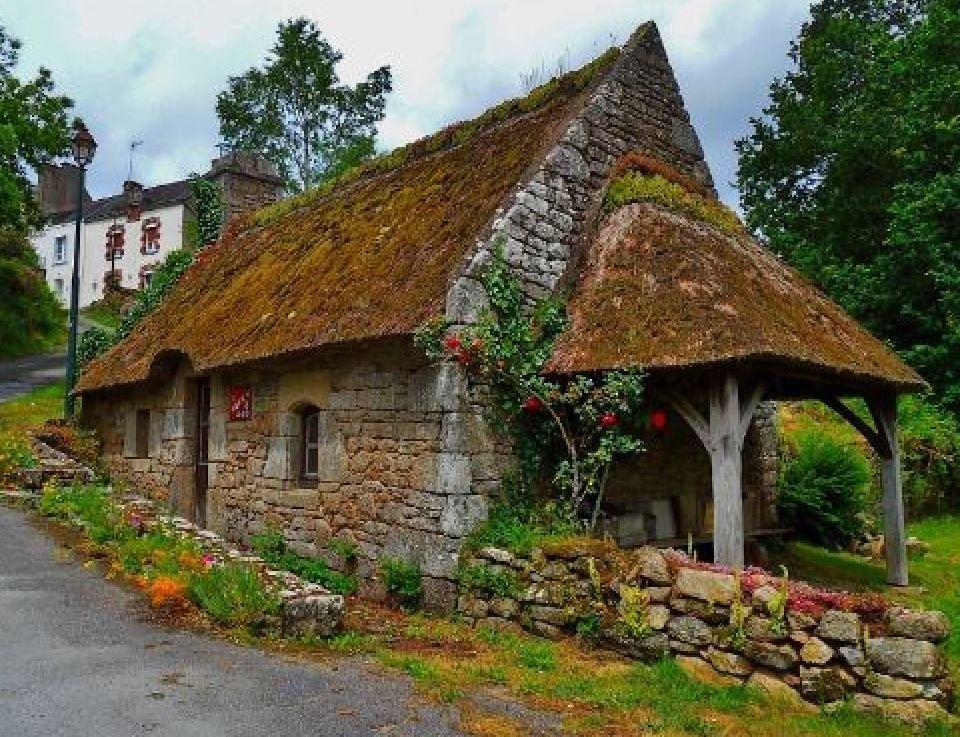 Maison bretonne Maison14
