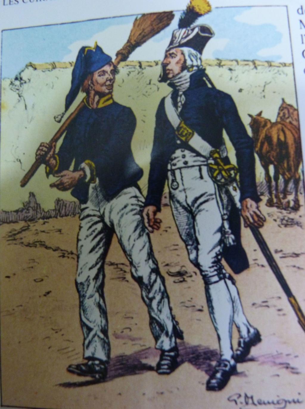 Chouannerie et guerre de Vendée P1180310