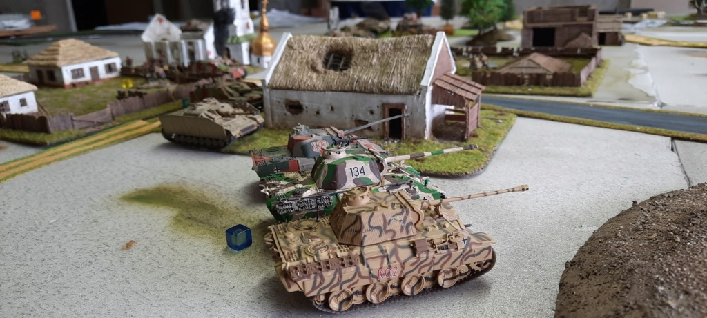 Bataille de Narva 1944 : une campagne Blitzkrieg aux portes de Rennes Panthe10
