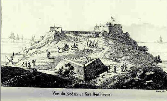 Quiberon, sa côte, ses chouans, ses bastons - Page 10 Penthi13