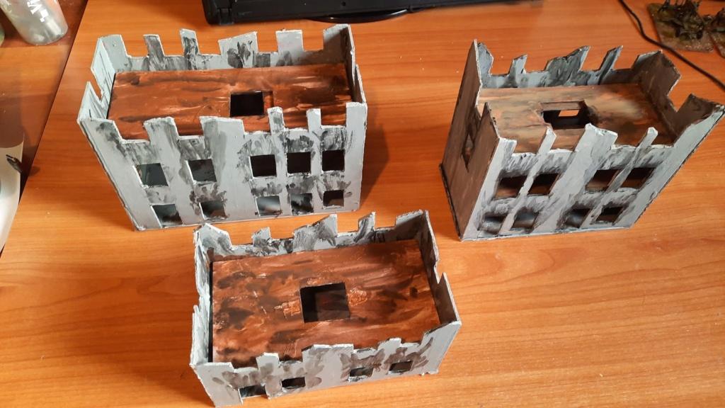 Bataille de Narva 1944 : une campagne Blitzkrieg aux portes de Rennes Ruines10