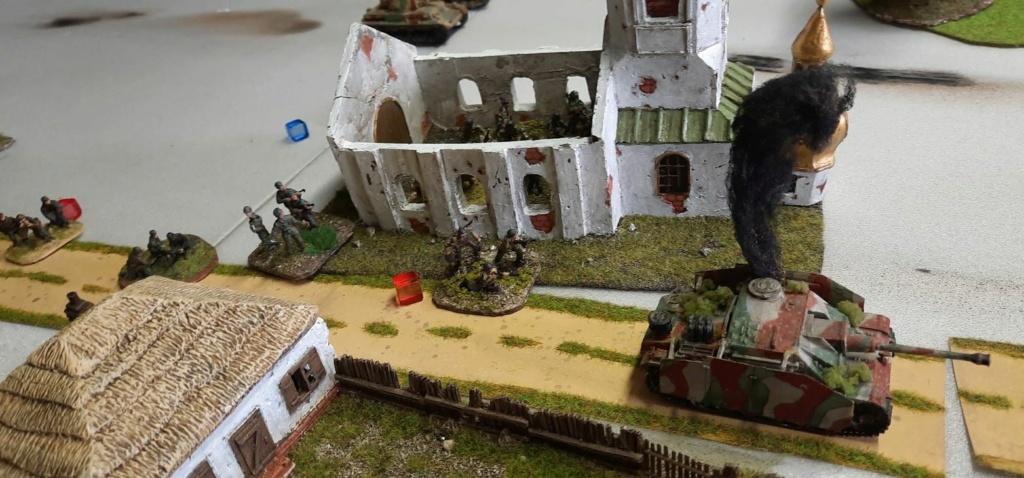 Bataille de Narva 1944 : une campagne Blitzkrieg aux portes de Rennes Stug10