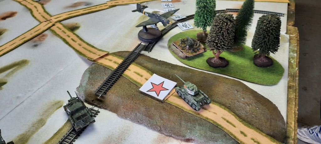 Bataille de Narva 1944 : une campagne Blitzkrieg aux portes de Rennes Stuka10