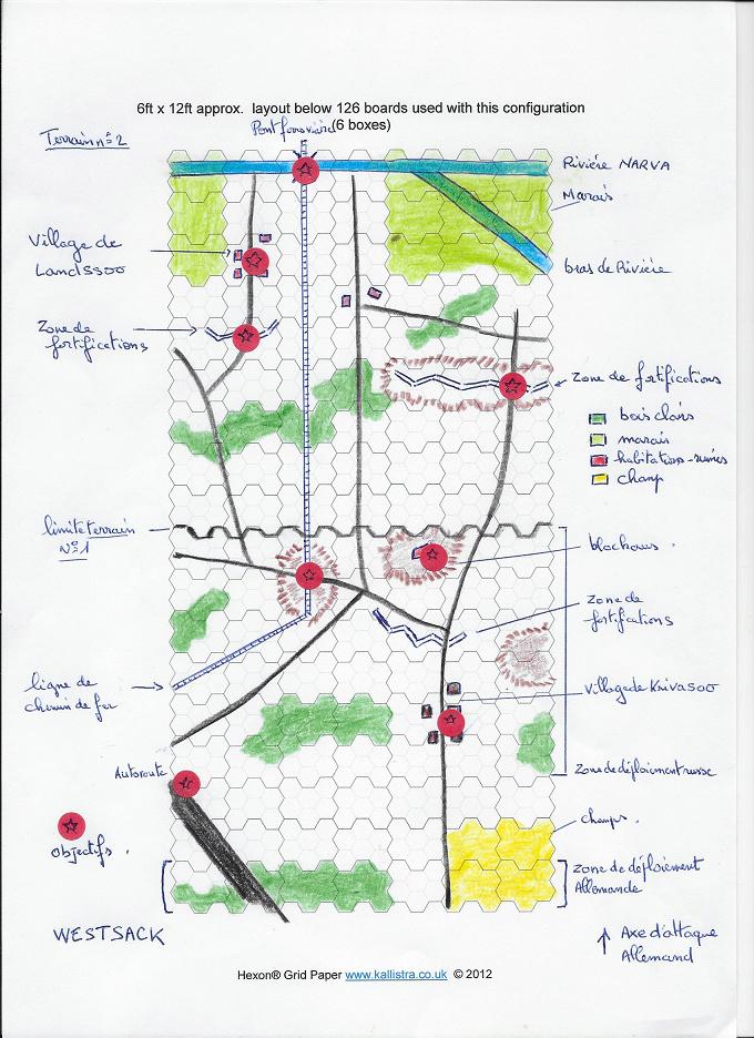 Bataille de Narva 1944 : une campagne Blitzkrieg aux portes de Rennes Westsa10