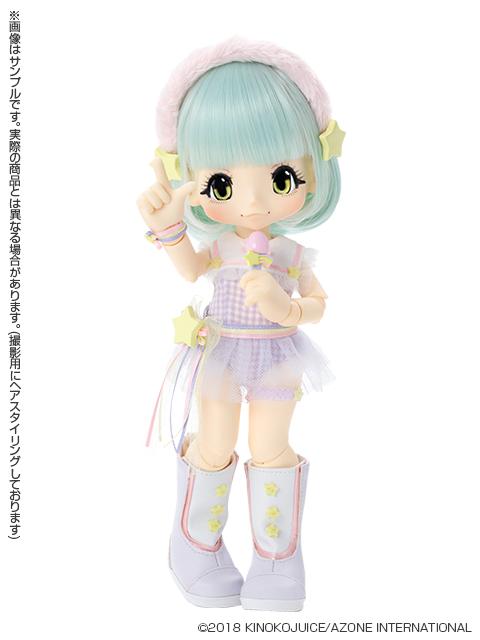 [Kikipop] Hoekuchi Pipipoppi Idol - Page 3 01-210