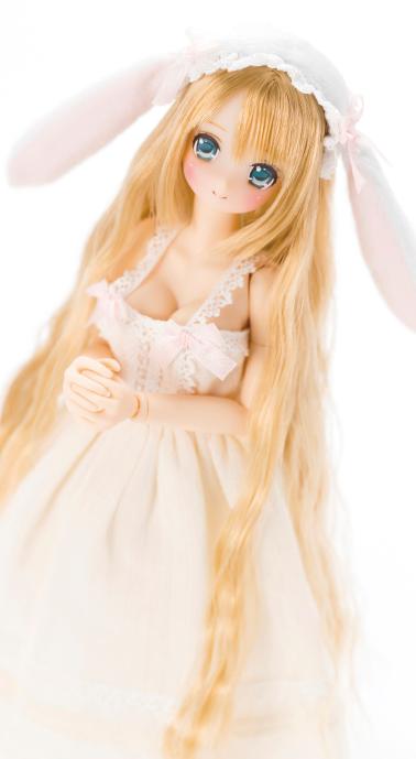 [Pure Neemo] Ex Cute - Fuuka Marshmallow Usagi & Mio Marshmallow Usagi 110