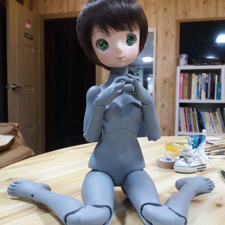 [Dollpamm] Moe Pam Mai, Hina & Rumi 43828410