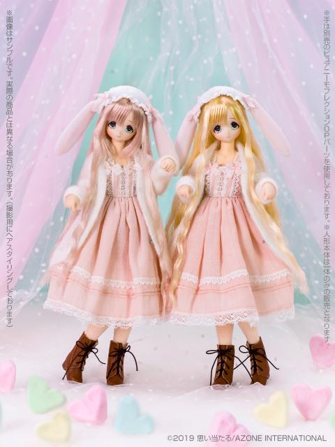 [Azone] Pure Neemo Marshmallow Usagi / Minami 45731916