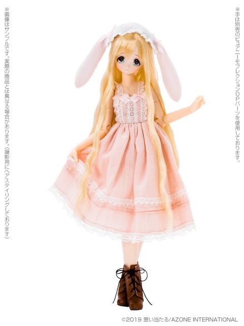 [Azone] Pure Neemo Marshmallow Usagi / Minami 45731920