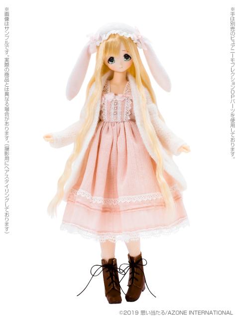 [Azone] Pure Neemo Marshmallow Usagi / Minami 45731921