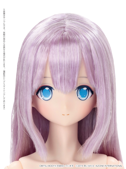 [Azone] 1/3 Black Raven Series Amane / The Rainy veil. - Ame no Oshie -  45731935
