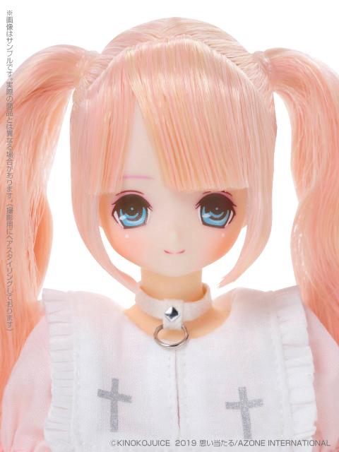 [Pure Neemo] Ex-Cute - Sera × Kinoko Juice 45731947