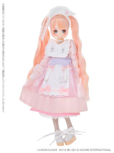 [Pure Neemo] Ex-Cute - Sera × Kinoko Juice 45731949