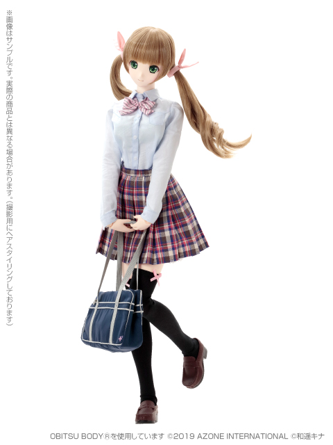 [Azone] 1/3 Happiness Clover - Kureha - Kazuharu Kina School Uniform Collection  45731953