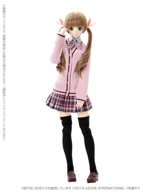[Azone] 1/3 Happiness Clover - Kureha - Kazuharu Kina School Uniform Collection  45731955