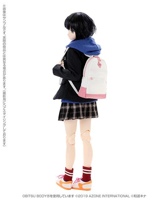 [Azone] 1/3 Happiness Clover - Nanaka - Kina Kazuharu School Uniform Collection 45731963