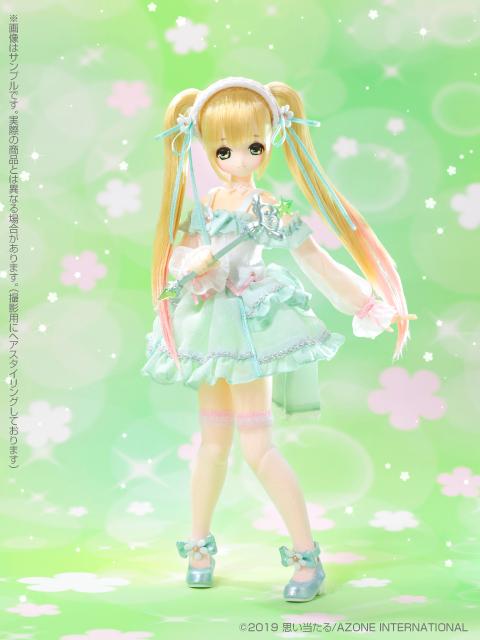 [Pure Neemo] Magical Cute Floral Ease - Miu 45731965