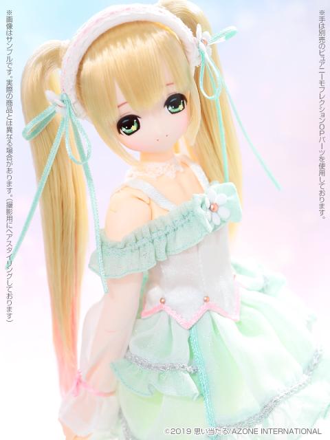 [Pure Neemo] Magical Cute Floral Ease - Miu 45731966