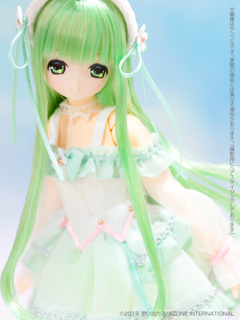 [Pure Neemo] Magical Cute Floral Ease - Miu 45731968