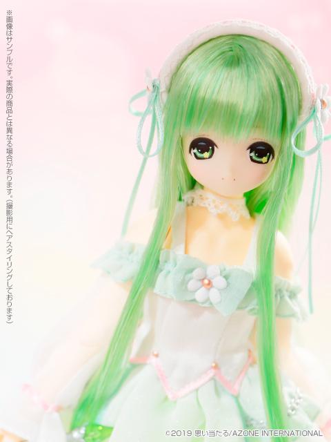 [Pure Neemo] Magical Cute Floral Ease - Miu 45731969