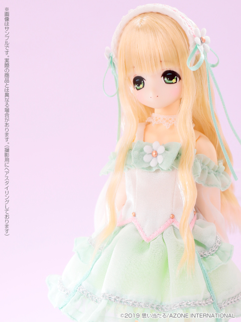 [Pure Neemo] Magical Cute Floral Ease - Miu 45731970