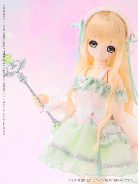 [Pure Neemo] Magical Cute Floral Ease - Miu 45731971