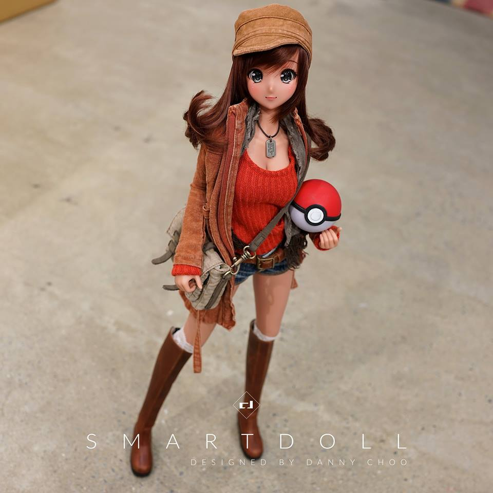 [Smart Doll] Gaia 51973010