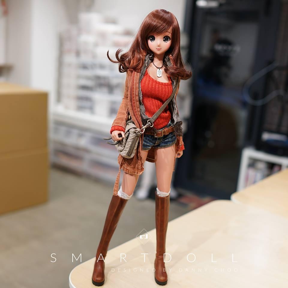 [Smart Doll] Gaia 52134110