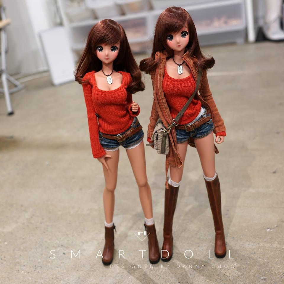 [Smart Doll] Gaia 52783810